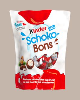 Paquet de Schokobons